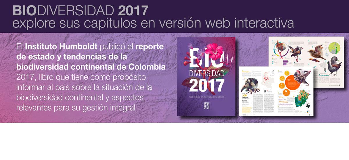 Libro interactivo Biodiversidad 2017